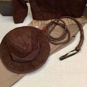 "051723e7 Indiana Jones Costumes - Childs size ""Indiana Jones"" Halloween costume- M"